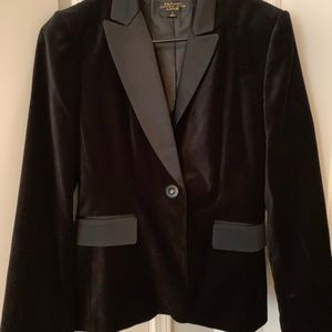 Tahari Luxe jacket